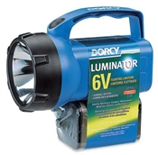 6V Luminator Floating Lantern