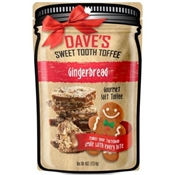 Daves Toffee Gingerbread