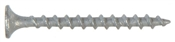 Flat Head Deck Screw 6 X 1 1/4 In.