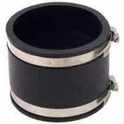 "3""x2"" Flexible Coupling"