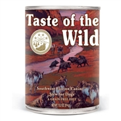Taste of the Wild Southwest Canyon Stew Dog Food