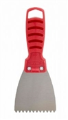 "3"" Red Star 4000 V-Notch Spreader"