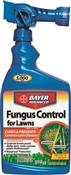 Bayer Advanced 701270A Fungicide Fungus Control, 32 Fl-Oz, Bottle, 5000 Sq-Ft, Liquid