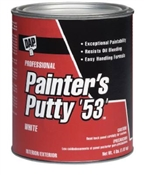 Painter's Putty White 1 Pint