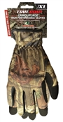 True Grip, Extra Large, Mens, Mossy Oak Camo, Utility Glove