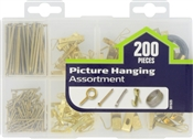 Medium Picture Hanger Kit