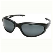 Safety Glasses Silver Mirror