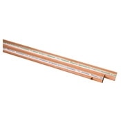 "1""X10' Type L Copper Pipe"