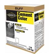 Cement Color Buff 1 LB