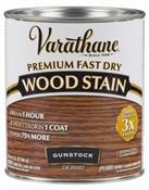 Varathane Fast Dry Gunstock Wood Stain Qt