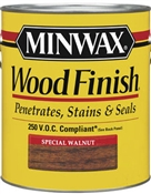 Wood Finish Oil Based Special Walnut 1 Quart