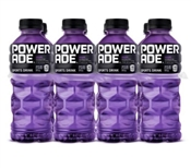 POWERADE Grape, 8 Pack