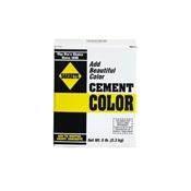 Cement Color Brown 1 LB