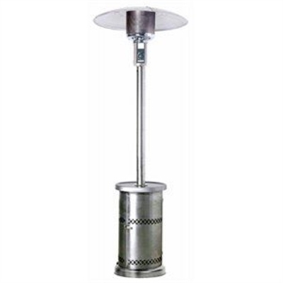 Shop Four Seasons Courtyard Srph33a Outdoor Patio Heater 48 000 Btu Propane At Mccoy S