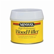 High Performance Wood Filler 12 Ounce