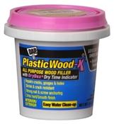 Dap Plastic Wood-X Filler 5.5Oz