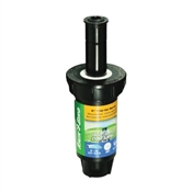 Rain Bird 1802FDS Spray Head Sprinkler, 1/2 in FNPT, 0.1 gpm