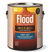 CWF-UV5 Wood Finish, Canyon Brown, 1 Gallon