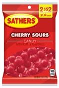 Cherry Sours 4.25 oz