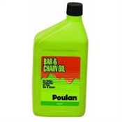 Bar & Chain Oil 1 Quart