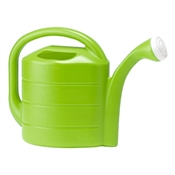 2 Gallon Jade Green Deluxe Watering Can