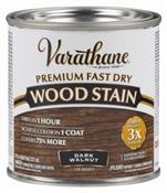 Varathane Fast Dry Dark Walnut Wood Stain Hp