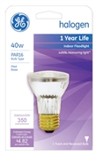 40 Watt Par16 Halogen Flood