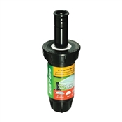 Rain Bird 1802HDS Spray Head Sprinkler, 1/2 in FNPT, 0.1 gpm