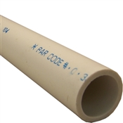 1-1/4 x 20 Schedule 40 Pressure Pipe with Bell