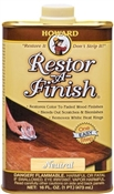 Restor-A-Finish Neutral 16 Ounce