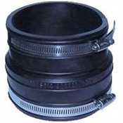 "1-1/2"" Flexible Coupling"
