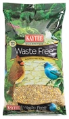 5LB Waste Free Bird Food 100% Consumable Premium Quality