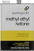 Sunnyside Methyl Ethyl Ketone 1 Gallon