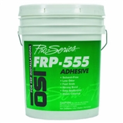 OSI FRP-555 Adhesive Latex 1 Gallon