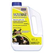 Bonide 691 Mole and Vole Repellent, 2500 sq-ft Coverage Area Jug