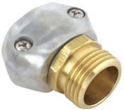 "5/8""-3/4"" Male Coupling"