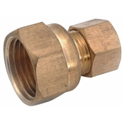 "Female Adapter 5/8"" Compression x 1/2"" FIP"