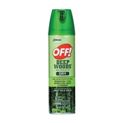 OFF! 71764 Insect Repellent VIII, 4 oz
