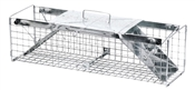 Havahart 1030 Animal Cage Trap, 2 Doors