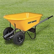 Wheelbarrows & Utility Carts
