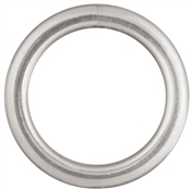 Rings #4X1-1/4In Zn Plt