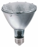 38 Watt Para30 Halogen Long Neck Light Bulb