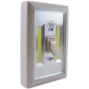 4 Pack, Cordless Mini Light Switch