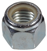 Stop Nuts Class 8 Metric M16-2.00