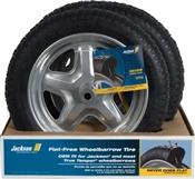 """16"""" Sport Flat Free Tire 500lb cap"""