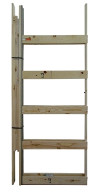 Shop 2668 Pocket Door Frame At Mccoy S