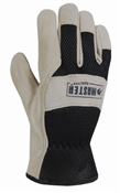 Master Rancher, Extra Large, Men's, Suede Cowhide Leather Palm Work Glove