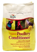 Poultry Conditioner - 5 lb