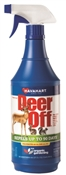 Havahart Deer Off Ii Ready-To-Use Animal Repellent, 32 Oz Spray Bottle, Light Orange/Brown