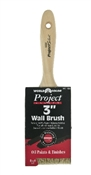 "Project Select 3"" Oil Wall Brush"
